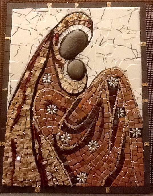Yara Fragoso Mosaicos