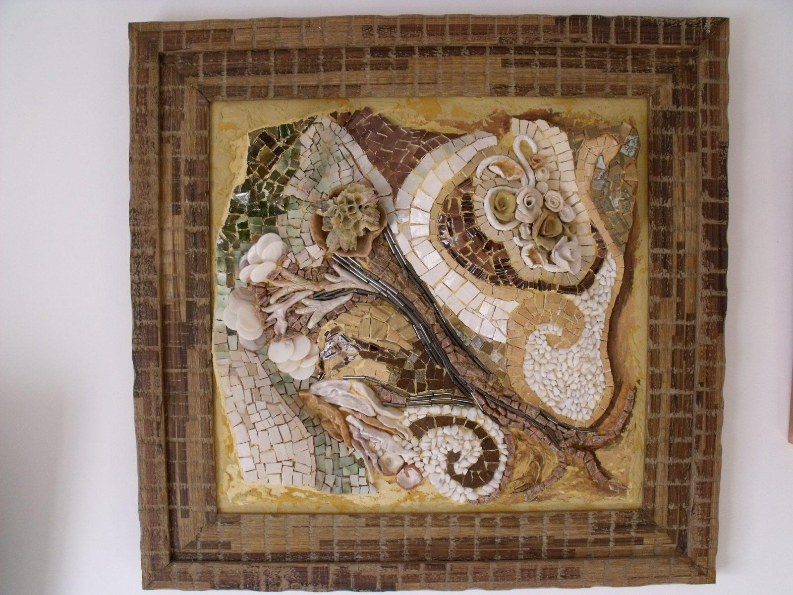Quadro em Mosaico